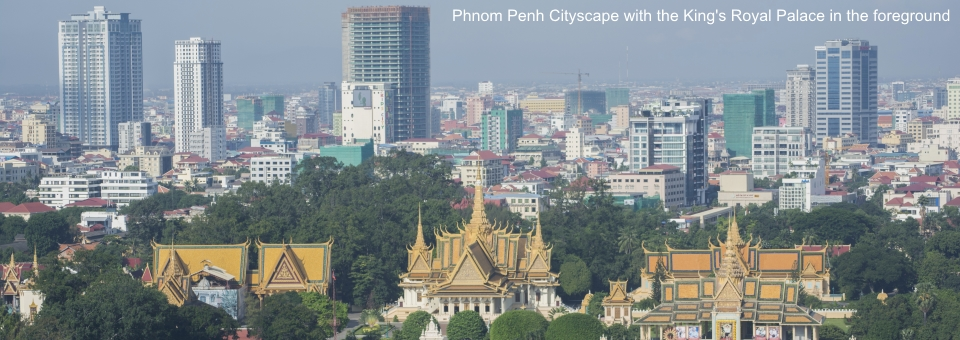 How to do business in Cambodia - Doing Business in Cambodia